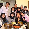 20091219-遊法主廚阿本上菜~~在阿勇家