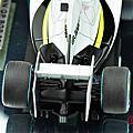 1/43 Silverline BROWN GP GP001