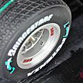 1/20 MFH Ferrari F10 Korea G.P. (Rain tire)