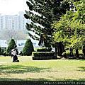 清華大學校園景102.10.26