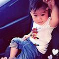 凱凱2歲~2歲2個月