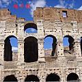 羅馬 鬥獸場 君士坦丁凱旋門 萬神殿 許願池