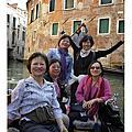 浪漫國度     威尼斯