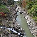 日本東北&嚴美溪