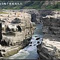 【苗栗】卓蘭大峽谷