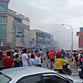 104.5.23白沙屯媽祖徒步北港進香