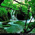 普萊維茲國家公園PLITVICKA JEZERO