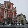 2013年冬季克羅埃西亞好好玩