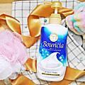 bouncia 美肌保濕沐浴乳