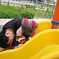 2008_02_08- 高雄兒童樂園公園