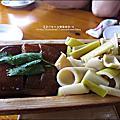 鹿谷-翠谷餐廳 2011-0606