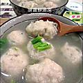 康寶鮮湯凍「芹菜魚丸湯。關東煮」2011-1130