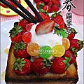 戀戀草莓蜜糖吐司-2012-0201