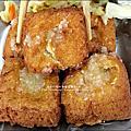 關西-關西臭豆腐 2012-1004