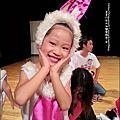 2012-0826-Yuki 4Y8M 欣蕾舞蹈團第一次公演