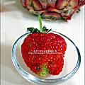 2013-01~03月 在家DIY種草莓!!