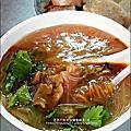 北區-西門肉焿蚵仔麵線(西門街中央市場)2013-0813