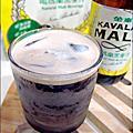 金車噶瑪蘭黑麥汁-讓您享受新鮮的原麥好味道!