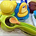 Nuby 鮮果園系列-副食品兒童用品 2014-0728