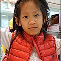 2014-1105 百事特童裝-POLO輕羽絨背心(體驗文)