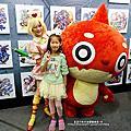 台北世貿電玩展 2017-0121