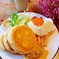 北區-豆豆手燒鬆餅·舒芙蕾專賣店
