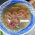 中西區-阿村牛肉湯 2015-0823