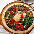 韓式豆腐鍋 2019-0327