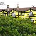 仁愛清境-普羅旺斯玫瑰莊園 2010-0919