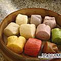 陽明山-竹子湖,喝地瓜湯,採海芋 2009-0325