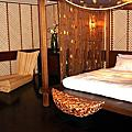 天月人文休閒旅館-203號房 2006-0804