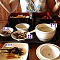 大東屋 -日本料理鰻魚專門店2006-0804