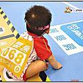 2008/0920 麗嬰房第四屆兒童運動會「爬行比賽.度睟抓週」
