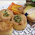 中獎的月餅-伊莎貝爾月餅禮盒