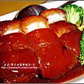 瑪咭異國風味料理2009-0925