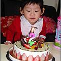 YUKI 2歲生日快樂-2009/1226