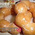 mister donut 甜甜圈 2009-1222