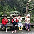 Yuki 3歲3個月-星期一幫-九芎湖一日遊-2011-0411