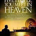 在天堂裡遇見的五個人-海報