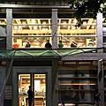 台東誠品書店與街景