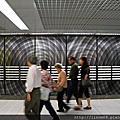 數位科技 的公共藝術