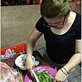 台南美食-中秋烤肉
