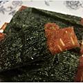 台南美食-徐媽媽食品~原味海苔肉乾捲