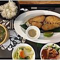 台南美食-綠色空間和緯店好吃美味簡餐店
