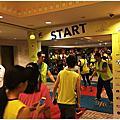 台南旅遊-第三屆「登高府城.為愛出發」公益垂直登高賽