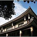 台南親子-小東山妙心寺