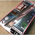 AmazingThing Micro USB 快速充電傳輸線蘋果快速充電線