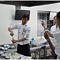 台南美食-大台南中餐丙級餐飲證照班14週考試心得分享-第八堂
