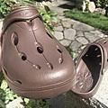 開箱文-Duflex都適鞋減輕足部腫脹及走路負擔適合孕婦、銀髮族及長時間站立走動者穿著,保護足部健康