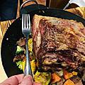 台南美食推薦牛排進擊巨人挑戰格列佛巨無霸牛排現場仁德19號倉庫鐵板牛排